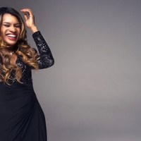 Nicole C. Mullen Talks About Her New Album