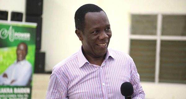 Top 10 Most Active Ghanaian Pastors On Social Media Rev Kakra Baiden