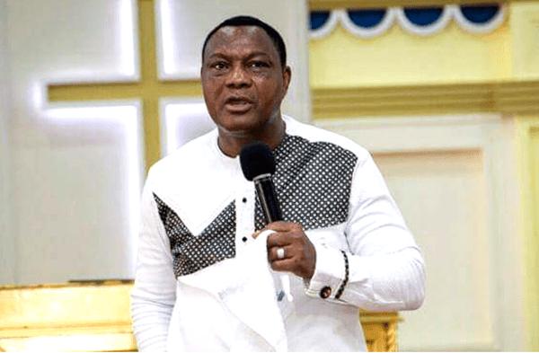 Top 10 Most Active Ghanaian Pastors On Social Media Rev Sam Korankye Ankra