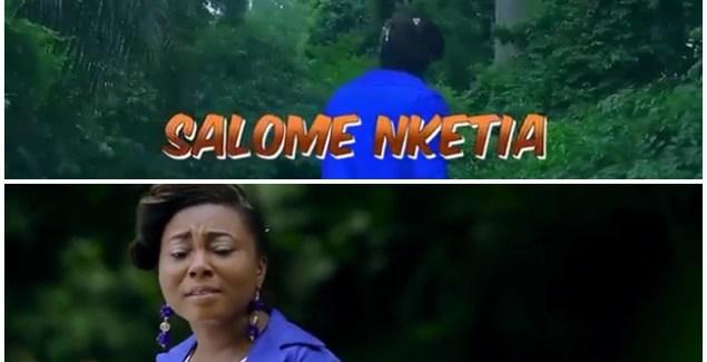 Salome Nketia 3B3ba Mu