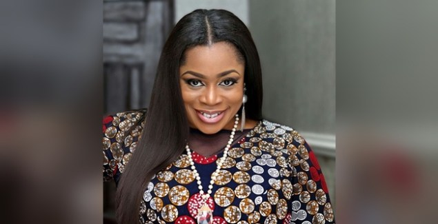 Sinach Reacts To Her Song Being Played In Clubs