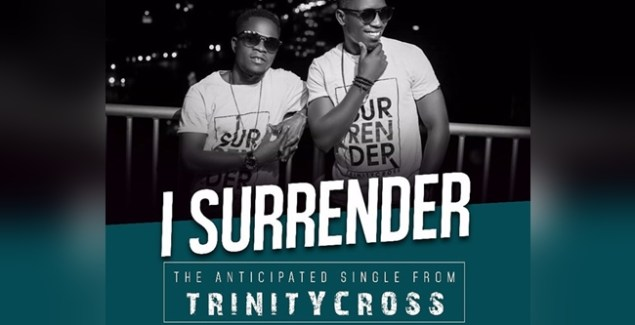 Trinity Cross - I Surrender