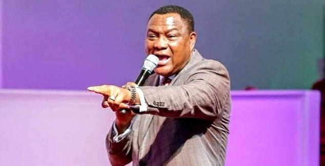 False Prophets Have Bleached Faces– Sam Korankye