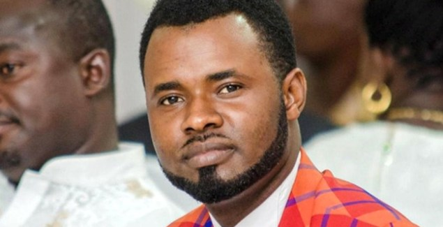 Bloggers Master Minded Our Beef – Ernest Opoku Jnr