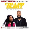 JJ Hairston Announces Collaboration with Mercy Chinwo for a Worship Song