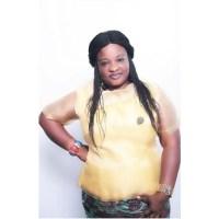 Meet Fast Rising Ghanaian Singer, Lady Christus Lion of Judah