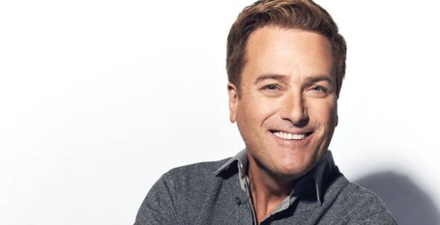 Michael W Smith to Spearhead Next Great Awakening