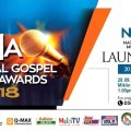 National Gospel Music Awards 2018 Launched
