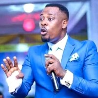 My Weakness Is Women – Prophet Nigel Gaisie