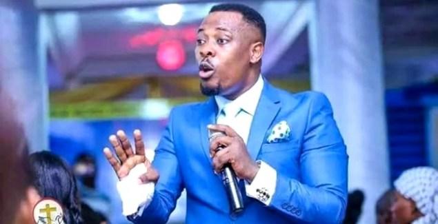 My Weakness Is Women – Prophet Nigel Gaisie