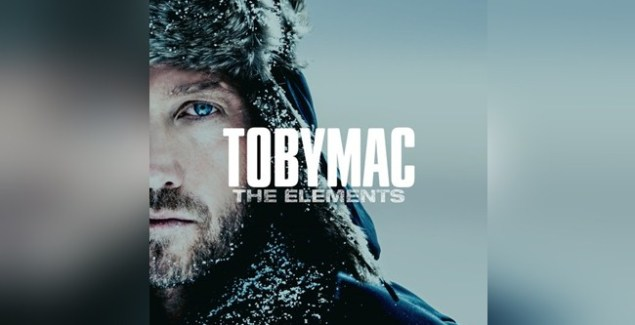 TobyMac To Release The Elements Oct 12