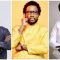 Top 3 Renowned Gospel Musicians that Own a Church Cecilia marfo, Sonnie badu and Josh Laryea