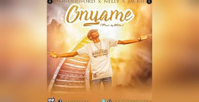 Wonderword ft Jackie- Onyame (Music Download)