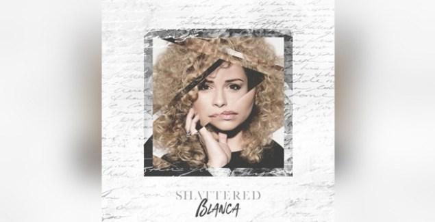 Blanca Writes New Album Shattered After Losing Mum