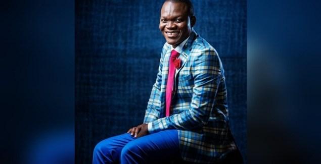I Quitted Teaching to Do Music - Eugene Zuta