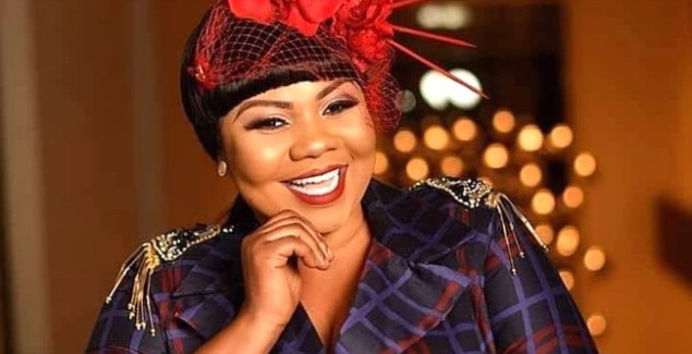 Happy Birthday To Gifty Osei + New Photos Surface
