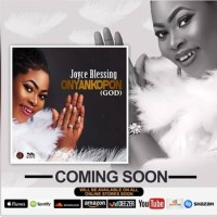 Joyce Blessing Reveals Cover Art For Onyankopon (God)