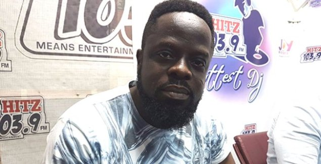 My Church Is Now A Pub, So What - Ofori Amponsah Asks
