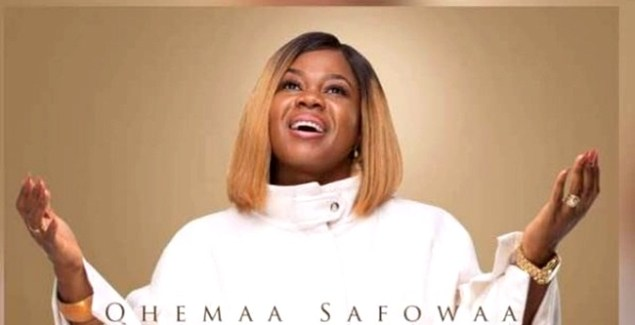 Ohemaa Safowaa - Mati Shock (Official Music Video)