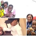 Top 7 Ghanaian Gospel Musicians & Family