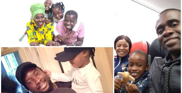Top 7 Ghanaian Gospel Musicians & Family