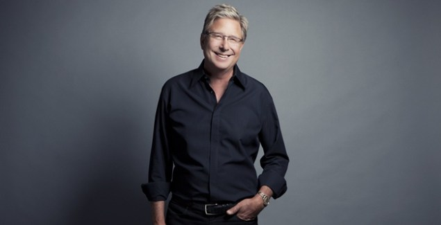 Don Moen Reveals Heartbreaking Story