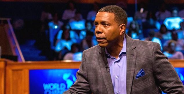 Dr Creflo Dollar - Regain Your Losses Devotions