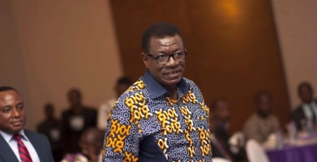 Otabil, ICGC, 13 Others Sued for Serious Financial Loss at Capital Bank