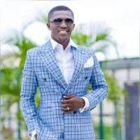 Dr Michael Boadi Nyamekye (Maker's House Chapel) (Personality Profile)