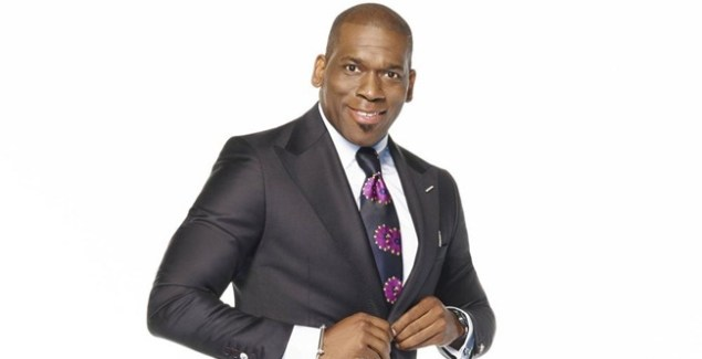 Jamal Harrison Bryant Becomes Newest Pastor of New Birth Atlanta