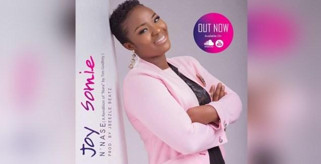Joy Somie - Nara (Twi Cover)