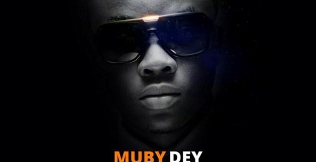 Muby Dey - Change