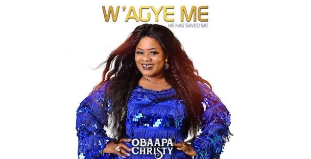 Obaapa Christy - Wa Sue Me Music Download