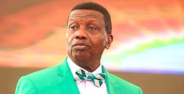 Pastor Enoch Adejare Adeboye - Matrimonial Robber Pastor EA Adeboye
