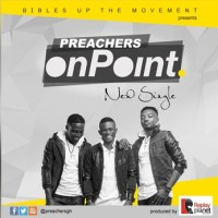 Preachers - On Point (Official Music Download)
