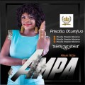 Priscilla Otumfuo - Ampa music download