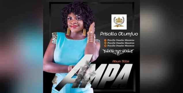 Priscilla Otumfuo - Ampa music download