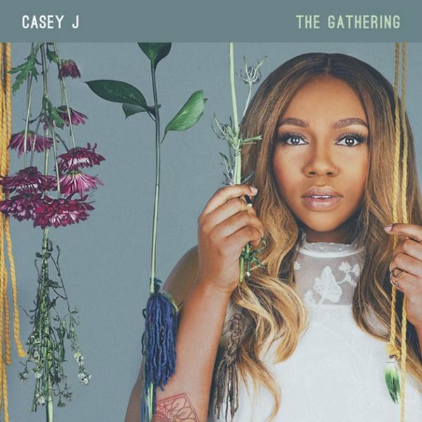 Casey J Readies New Album 'The Gathering' Coming January 2019