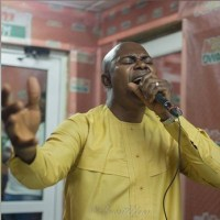 Some Gospel Musicians Aren't Born-Again Christians – Francis Agyei accepting