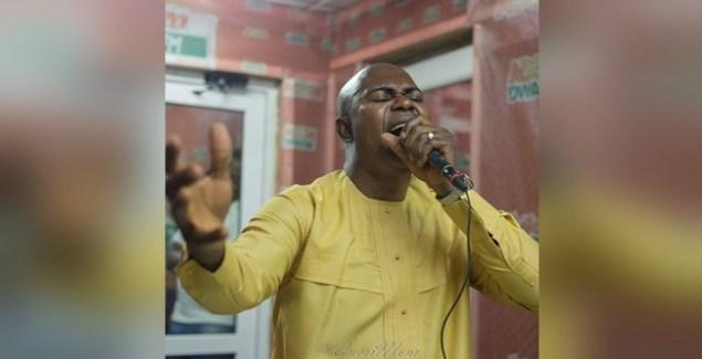 Some Gospel Musicians Aren't Born-Again Christians – Francis Agyei accepting