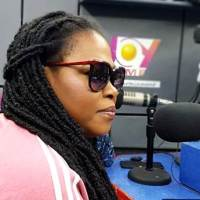 Menzgold Saga: Joyce Blessing Explains Why She Uses Bodyguards