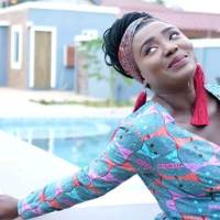 I was Criticized for Collaborating with Rapper Asem - Lady Prempeh