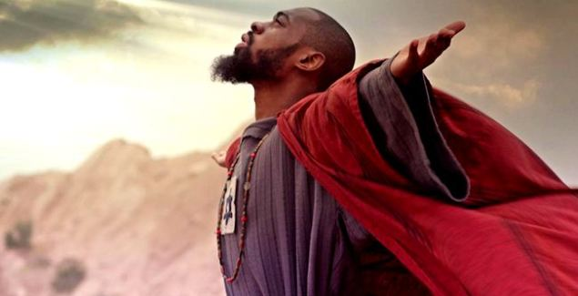 "Mali Music Stars As Jesus In ""Revival The Experience"" Musical"