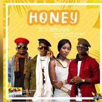 TKC ft Shira Levona - Honey (Prod By DC Beats) (Music Download)