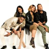 Grammys-Chart toppers Koryn, The Walls Group Garner 2 Nominations