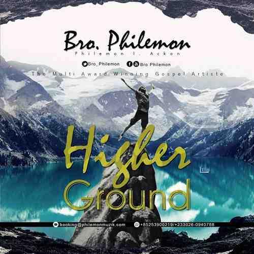 Bro Philemon ft Akesse Brempong – Your Name