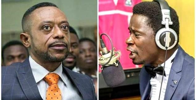Evangelist Akwasi Awuah Slams Owusu Bempah Over Death Prophecies