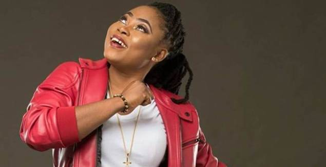 """You Can't Attack Me Like You Do to Stonebwoy"" – Joyce Blessing to Willi"