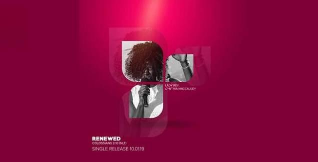 Lady Rev Cynthia Maccauley - Renewed music mp3 download