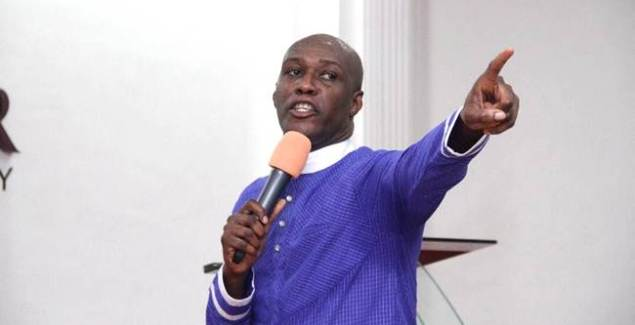 Repent from Idol Worship - Prophet Kofi Oduro Warns Government